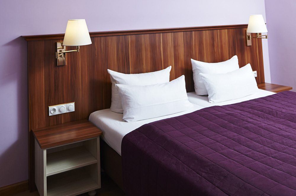 Elch History Double Bed Room Welcome To Hotel Elch Nuremberg